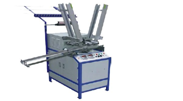 Automatic Bobbin Filling Machine – Cotton-Nylon