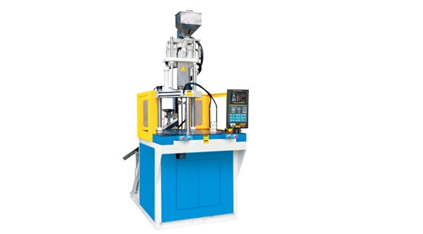 Vertical Rotary Injection Molding Machine