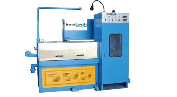 High Speed Wire Drawing Machine IT WDM 24
