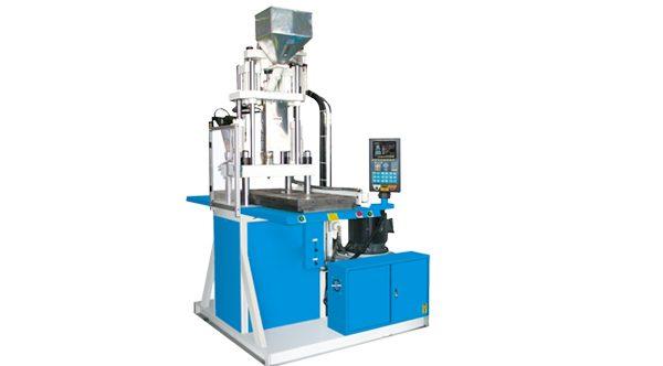 Vertical Single Slide Injection Molding Machine