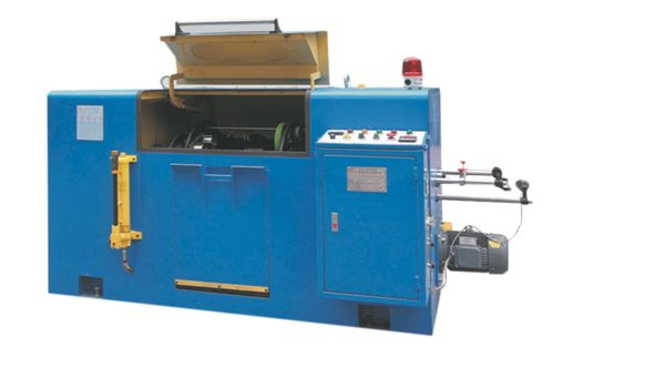 High Speed Double Twist Bunching Machine IT DTB 300