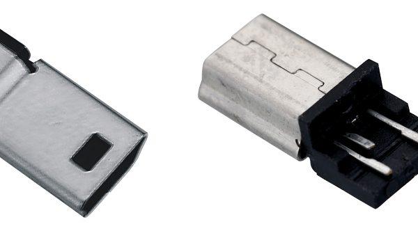 Connector 1