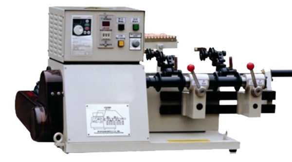Automatic Bobbin Filling Machine – Metal