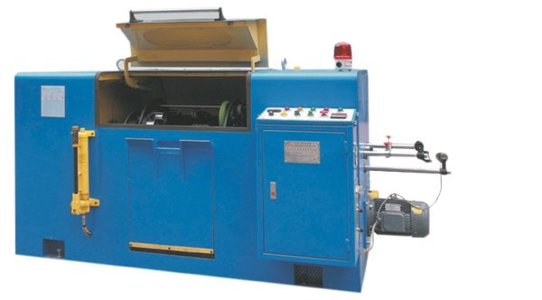 High Speed Double Twist Bunching Machine IT DTB 500