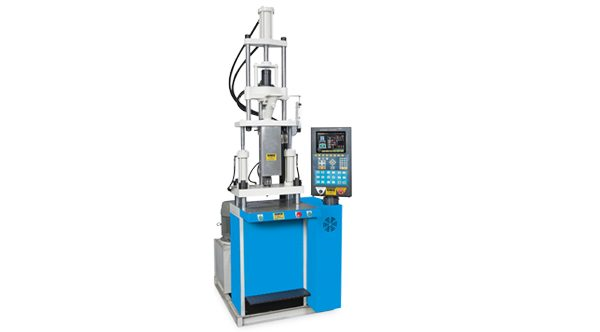 Vertical Injection Molding Machine 3
