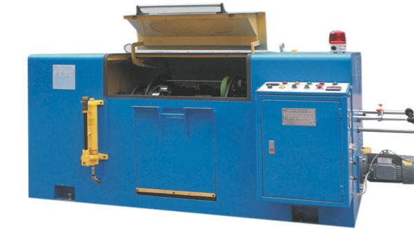 High Speed Double Twist Bunching Machine IT DTB 630