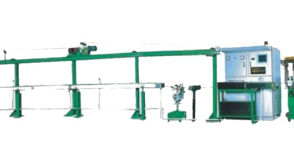 LAN Cable Extrusion Line