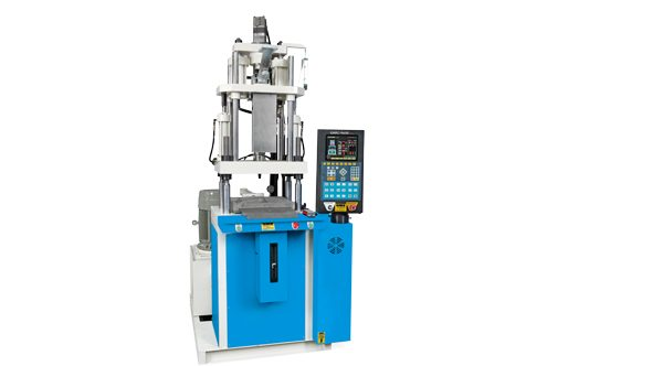 Vertical Injection Molding Machine 4