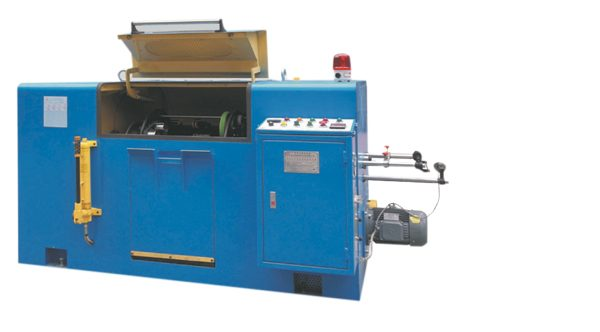 High Speed Double Twist Bunching Machine IT DTB 800
