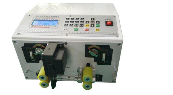 Cutting, Stripping & Half Stripping For Wire IT CSM 100